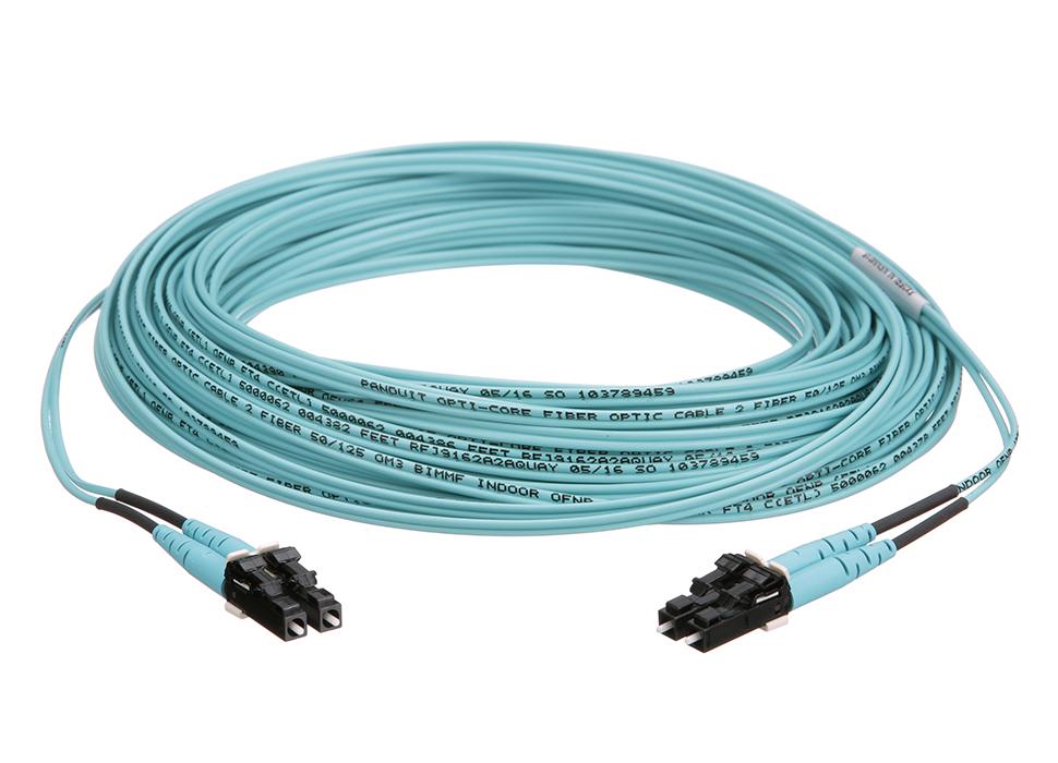 Fibre Optic Cable Assemblies